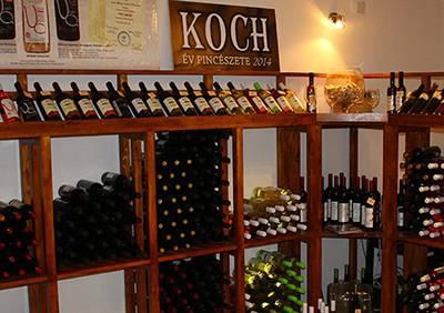 Koch Szeged